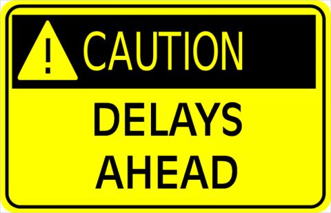Banking Delays