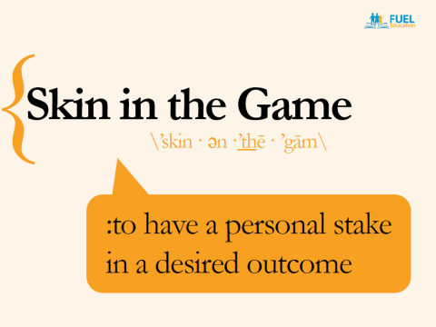 Skin-in-the-Game